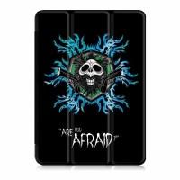 Just in Case Apple iPad Pro 10.5 (2017) Smart Tri-Fold Case…