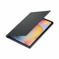 Samsung Galaxy Tab S6 Lite Book Cover (Grey) - EF-BP610PJ