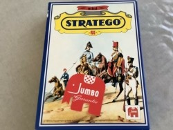 Mini Stratego