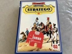 Mini Stratego