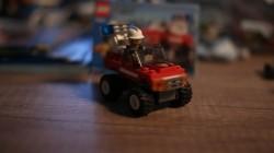 7241 Brandweerauto