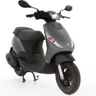 Piaggio ZIP 50 S (Mat grijs) bij Central Scooters kopen €20…