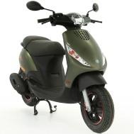 Piaggio ZIP 50 S (Mat groen) bij Central Scooters kopen €20…