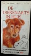 De dierenarts in huis,medisch handboek hond, zelfbehandelin…