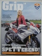 Magazine - Grip zomer 2014