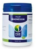 Puur magnesium  hond & kat 150 GR