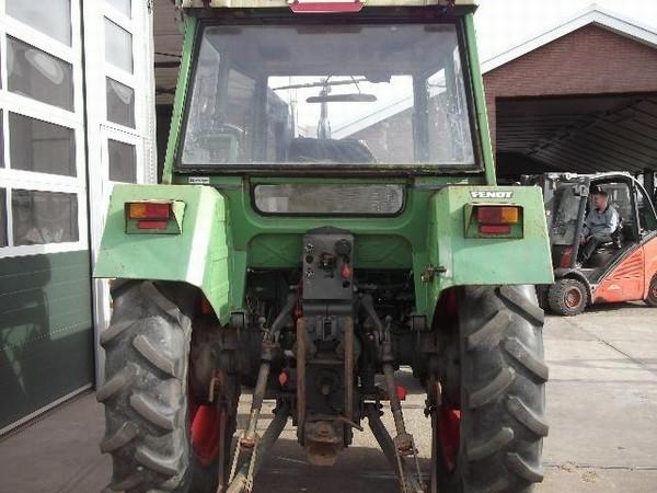 Fendt 308 LSA