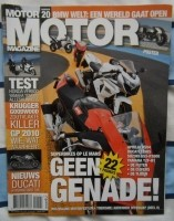 Magazine - Motor nr.20 - sept/okt 2009