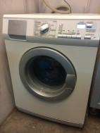 Goed werkende wasmachine AEG