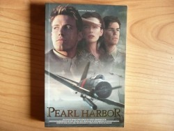 Randall Wallace - Pearl Harbour