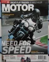 Magazine - Motor nr.21 - okt/nov 2010