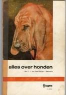 Alles over honden,Bogena,107 blz, van puppy tot senior, gst