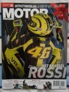 Magazine - Motor nr.25 - dec 2010