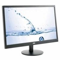 "M2470SWH 23.6"" Full HD MVA Zwart computer monitor LED displ…"