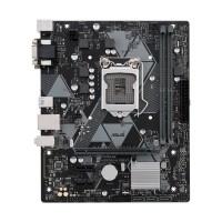 MB  Prime H310M-K R.2/ 1151 8th comp / 2x DDR4 /  M-ATX (re…
