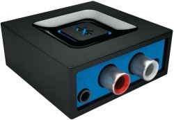 Ret. Wireless Music Adapter Bluetooth (refurbished)