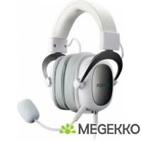 Fourze GH500 7.1 Gaming Headset USB White