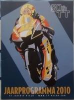 Jaarprogramma 2010 TT Circuit Assen