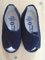 Pulman verbandschoenen Remedial (open teen) - mt 32-34