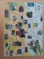 Puzzel Groeten uit Putten - 1000 stukjes (ruilen of bieden)