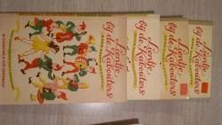 Diverse kinderboeken
