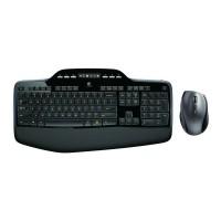 Ret. Cordless Desktop MK710 US International