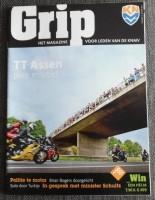 Magazine - Grip zomer 2011