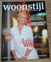 Magazine - Woonstijl november 2011