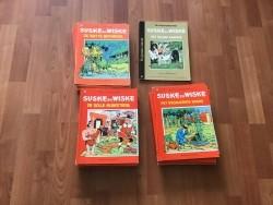 59 diversen verschillende stripboeken