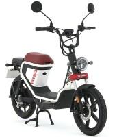 AGM Goccia 20Ah (Zwart ) bij Central Scooters kopen €1498,0…