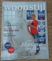 Magazine - Woonstijl januari 2012