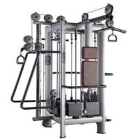 Gymfit 4 - stack multistation   multi jungle   cable jungle…