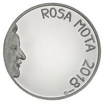 Portugal 7,5 Euro 2018 Rosa Mota