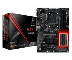 Fatal1ty B450 Gaming K4 AMD B450 Socket AM4 ATX