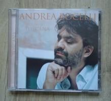 Te koop de originele CD Cieli Di Toscana van Andrea Bocelli…