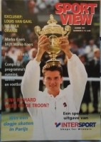Sport View - Zomer 1997