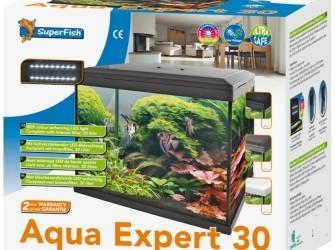 Aqua expert 30