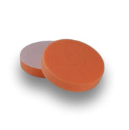 Polijstpad 125mm Oranje