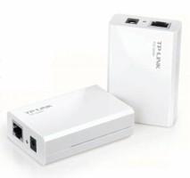 TP-LINK TL-POE200 Gigabit Ethernet 12 V