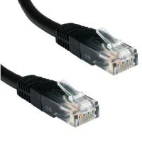 IM5907 netwerkkabel Zwart 7 m Cat5e U/UTP (UTP)