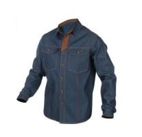 SARA Overhemd, blouse Texas (10-441) - L
