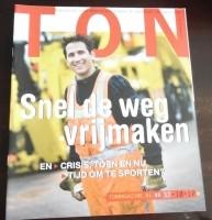 Magazine - TON nr.32