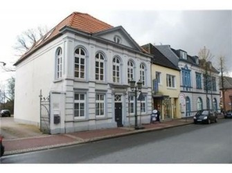 Royaal Monumentaal App Elten Duitsland, 4 Kamers