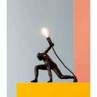 Lamp Zwart Dancer