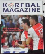 Korfbal Magazine - Mei 2011