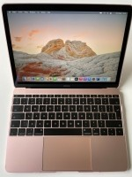 "MacBook 12"" Retina 
