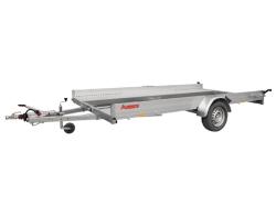 Anssems AMT 1300 ECO340 x 180, 1300 kgautoambulance