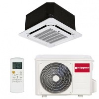 Nippon 10 kw cassette model airconditioner