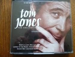 Tom Jones the Collection  3 cd set.
