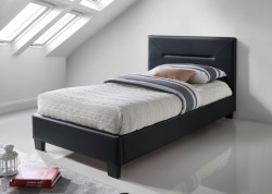 Mitch 1-persoons bedbox